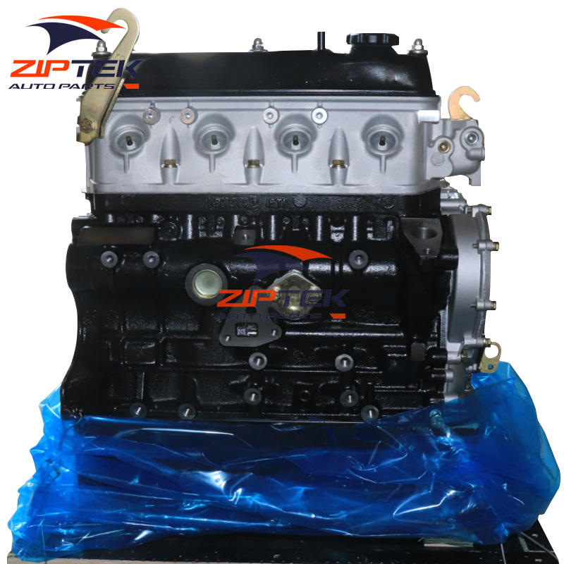 Del Motor Moteur 2.2L GW491ME 491QE 491Q Engine For Great Wall Wingle Hover Steed Safe Deer Sailor Pickup