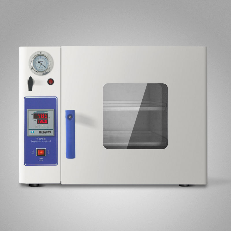 DZF6020 Laboratory purging extraction stainless steel digital vacuum oven hemp dryer