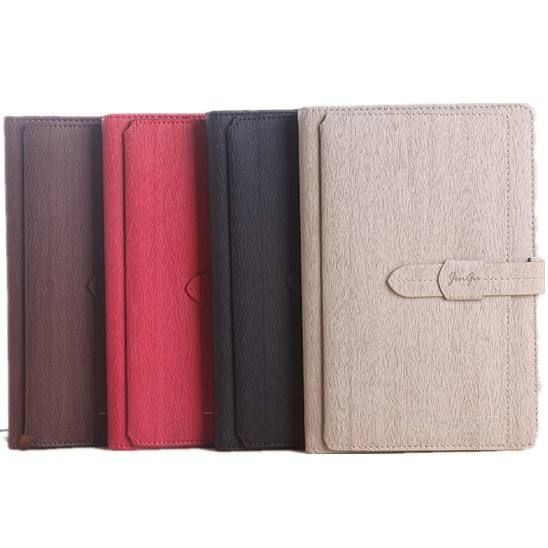 Factory supplies 2020 A5 thermo pu double front cover casebound journal cheap wholesale business pocket planner notebook