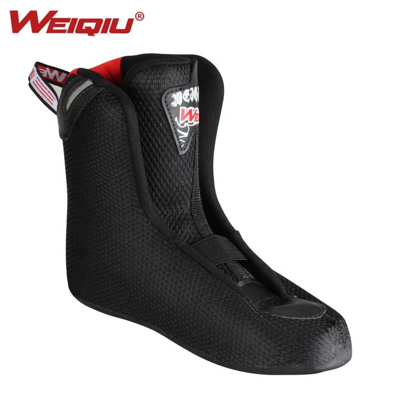 Adult fitness slalom freeystyle inline skate detachable washable liners boots