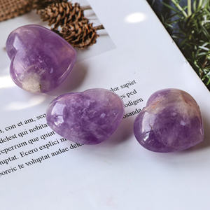 Yinglai factory natural amethyst cluster amethyst geode natural amethyst crystal stone for healing