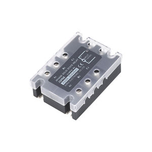 25A SSR / 120V Solid state relay / three phase ssr