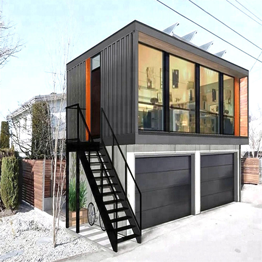 New zealand prefab shipping container houses for sale