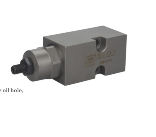 HLG-3A Carbon Steel Hydraulic Sequence valve from China used for measurement equipment High quality Fast delivery