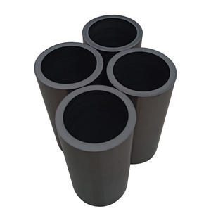Factory supplier Small Metallurgical Graphite Crucible Pot