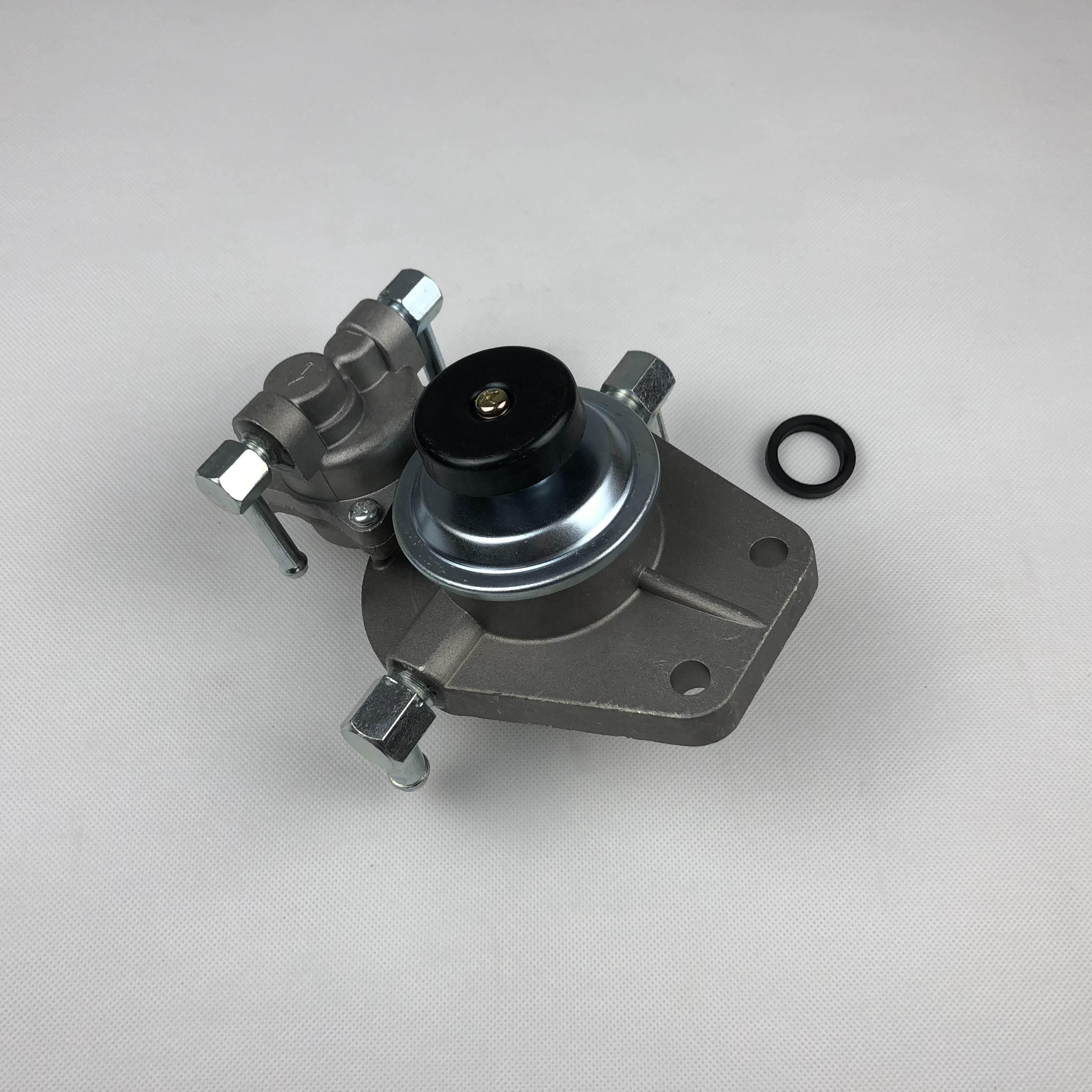 Nissan navara pathfinder YD25 D22 moteur pompe à huile 2001-2006