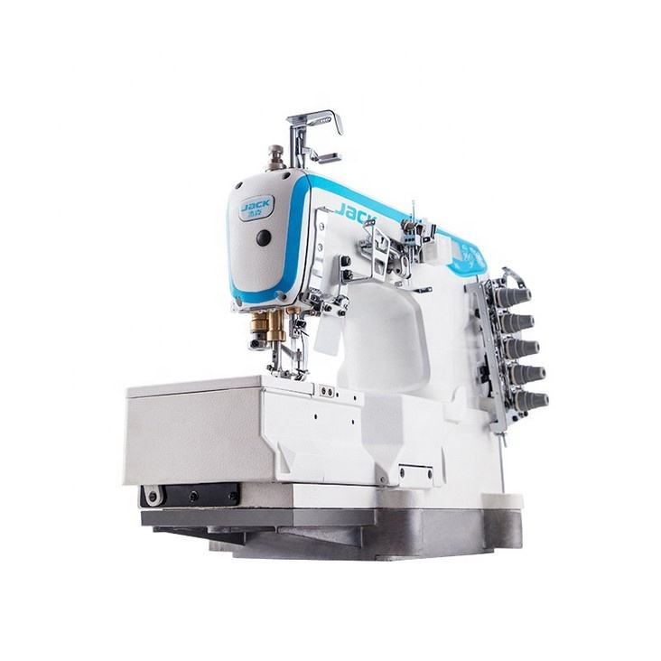W4 High Speed Computerized Flat-bed Sewing Machine Home or Industrial Mini Sewing Machine,Overlock Sewing Machine amd Heavy Dut