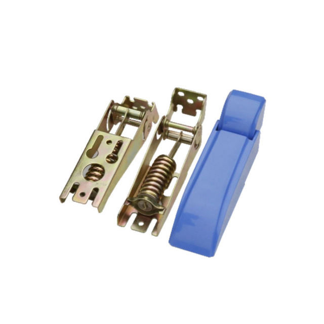 Spare parts of spring Refrigerator chest freezer hinge