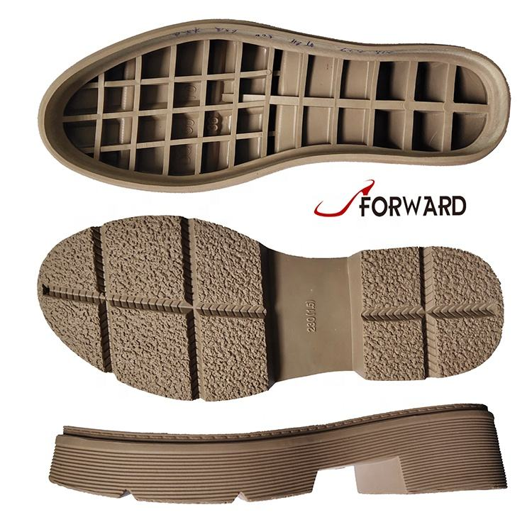high-quality rubber shoe sole manufacturer for man and lady shoes sneakers