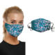 1pc Filters Adjustable Reusable Personal Health Care Cotton Masks 2020