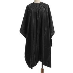high quality basic ready barber hairdresser hair cutting salon capes and aprons with no logo