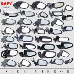 GAPV high quality various styles automobile rearview mirror side mirror for Toyota Lexus Nissan Honda Mitsubishi Japanese car