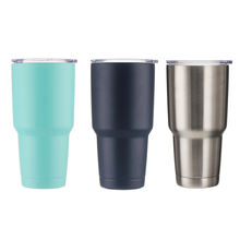 Best selling products stainless steel 30 oz ozark trail tumbler