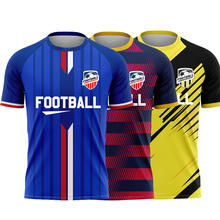 polyester shirts no brand t-shirts clothes men soccer wear tshirts of tenis masculino