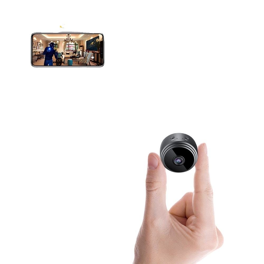 Outdoor Best Usb Motion Full Hd 1080p Video Security Wireless Cctv Wifi Mini Camera
