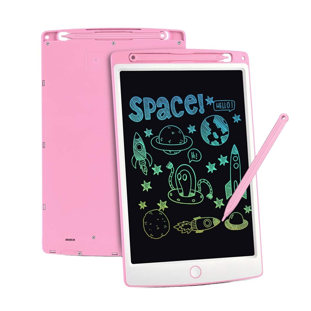 Erasable Drawing Child 8.5inch Lcd Writing Kid E-writer Handwriting Paper Graphic Tablet