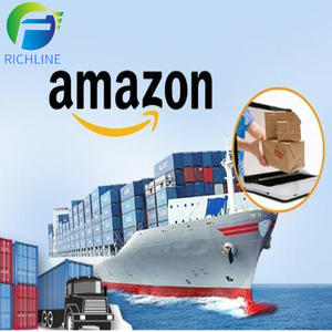China sea cargo fba shipping service ocean forwarder amazon to Singapore