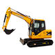 Cheap Used Excavators Crawler Excavator For Sale