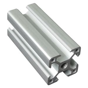 TSlotted Structural Aluminum Profiles for safety