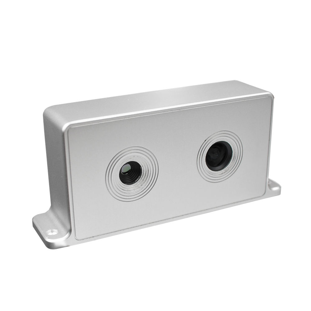 256*192 Thermal Camera Module for Facial Recognition Device Application Temperature Measure Application