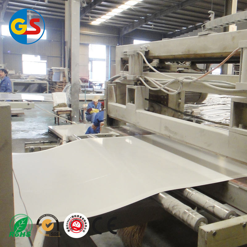 PVC plastic Sheets for Outdoor Advertising Board, Sign Board, Furniture Board per sheet board hot sale eva