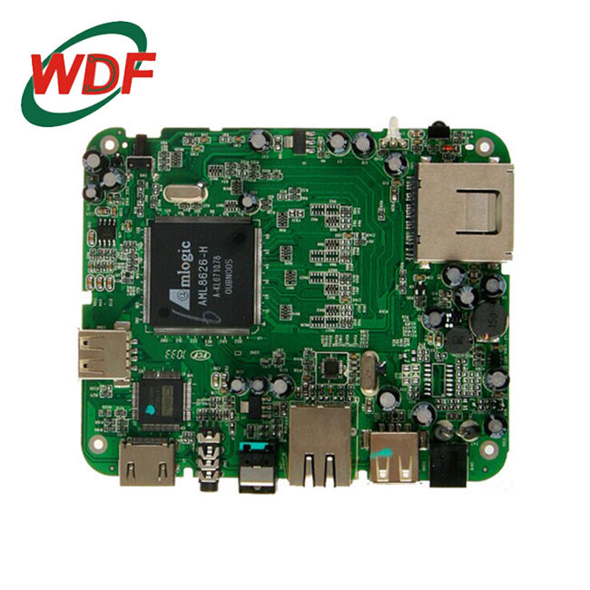 PCB Assembly board for rectifier drive card manufacturer