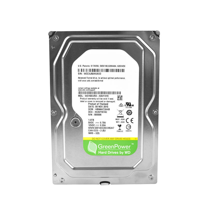 Harga Terbaik Hard Disk Laptop Desktop Hdd 1Tb Internal Disco Duro 3.5 Inci