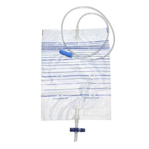 2000ml Disposable Adult Urine Drainage Bag