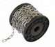 Steel Link Chain Ss Chain JBQ 304/316 Stainless Steel Link Chain Ss Chain
