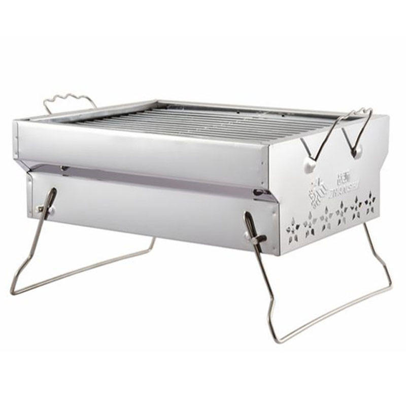 High quality turkish stainless steel camping bbq grill barbecue outdoor oven of low price