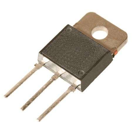 Bu508a transistor NPN 700v 8,0a 120w sot93