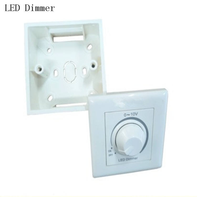 LED <span class=keywords><strong>Dimmer</strong></span> <span class=keywords><strong>Switch</strong></span> Knob Kecerahan Controller Bohlam Lampu Lampu <span class=keywords><strong>Dimmer</strong></span> Control <span class=keywords><strong>Switch</strong></span>
