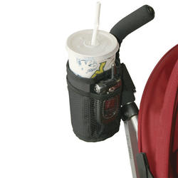 Baby stroller thermos cup bag cup holder waterproof, side hanging, place feeding bottle