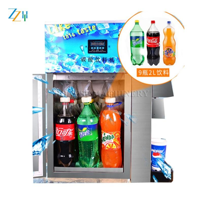 Hot Selling Soda Dispenser Machine / Electric Soda Drink Dispenser Machines / Soda Fountain Machine Soft Drink Dispenser