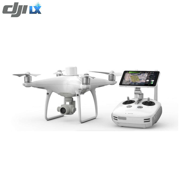 2019 Phantom 4 RTK Drones long flight time Mapping Industry Survey Measure Long range drones