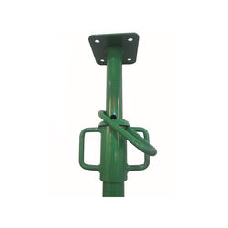 Scaffolding Steel Prop Adjustable Floor Support made in Guangzhou China