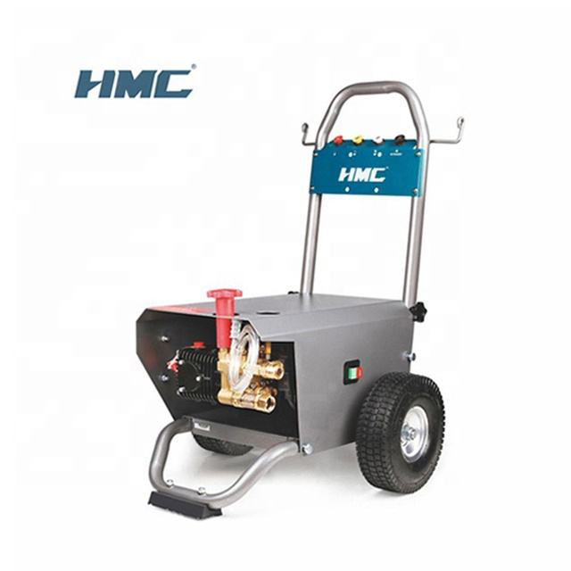 Best Price Custom Power Mobile High Pressure Washer Pump Car Washing Machine