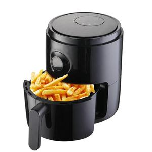 Hot Style Stainless Steel Pan 3.0L Electric No Oil Air Fryer Cooker Deep Fryer
