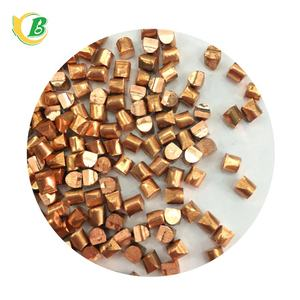 High-quality copper shot abrasive