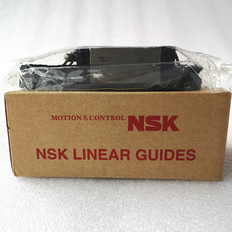 NSK linear rail scale bearing guide NSK wrp383310 wrp 383310