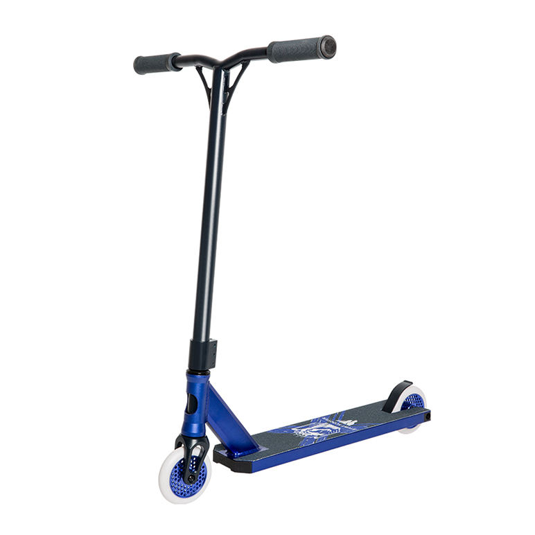 2020 wholesale factory Aluminum Stunt Scooter for trick