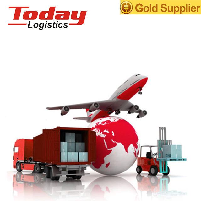 Freight forwarder free shipping to netherlands abu dhabi door to door