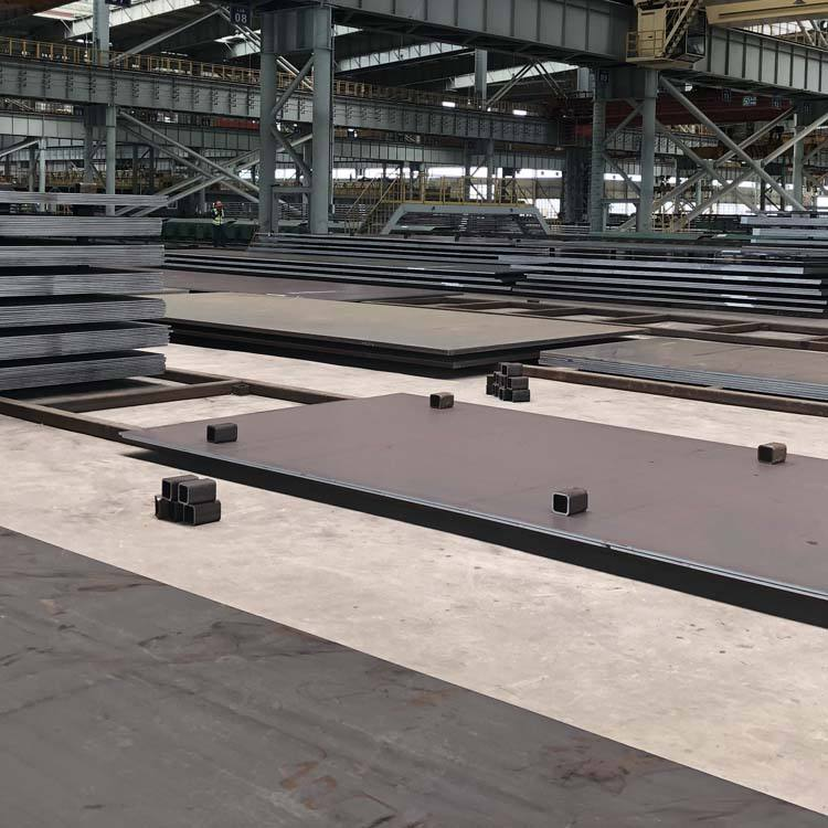 China stock hrc a283 gr c steel plate price list steel sheet a283 gr c ss41 a572 a283 grade c high strength carbon steel plate