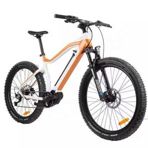 Factory good price 27.5 mid motor mountain electric bicycle mountain e bikes mid motor electric bike drive