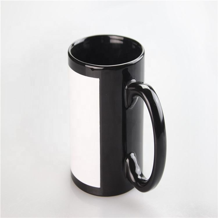 11oz sublimation heat transfer printing full color ceramic mug
