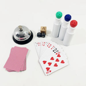 New Arrival Custom Printing Party Board Game For Adults