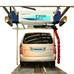 Dericen DWS1 a most popular Iran products automatic touchless car wash machine