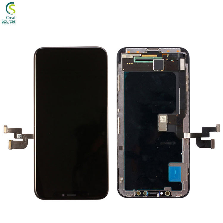 original mobile phone lcds for iphone x xs max xr lcd touch screen display digitizer