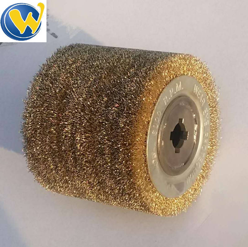 industrial paint remove wood polish roller brush