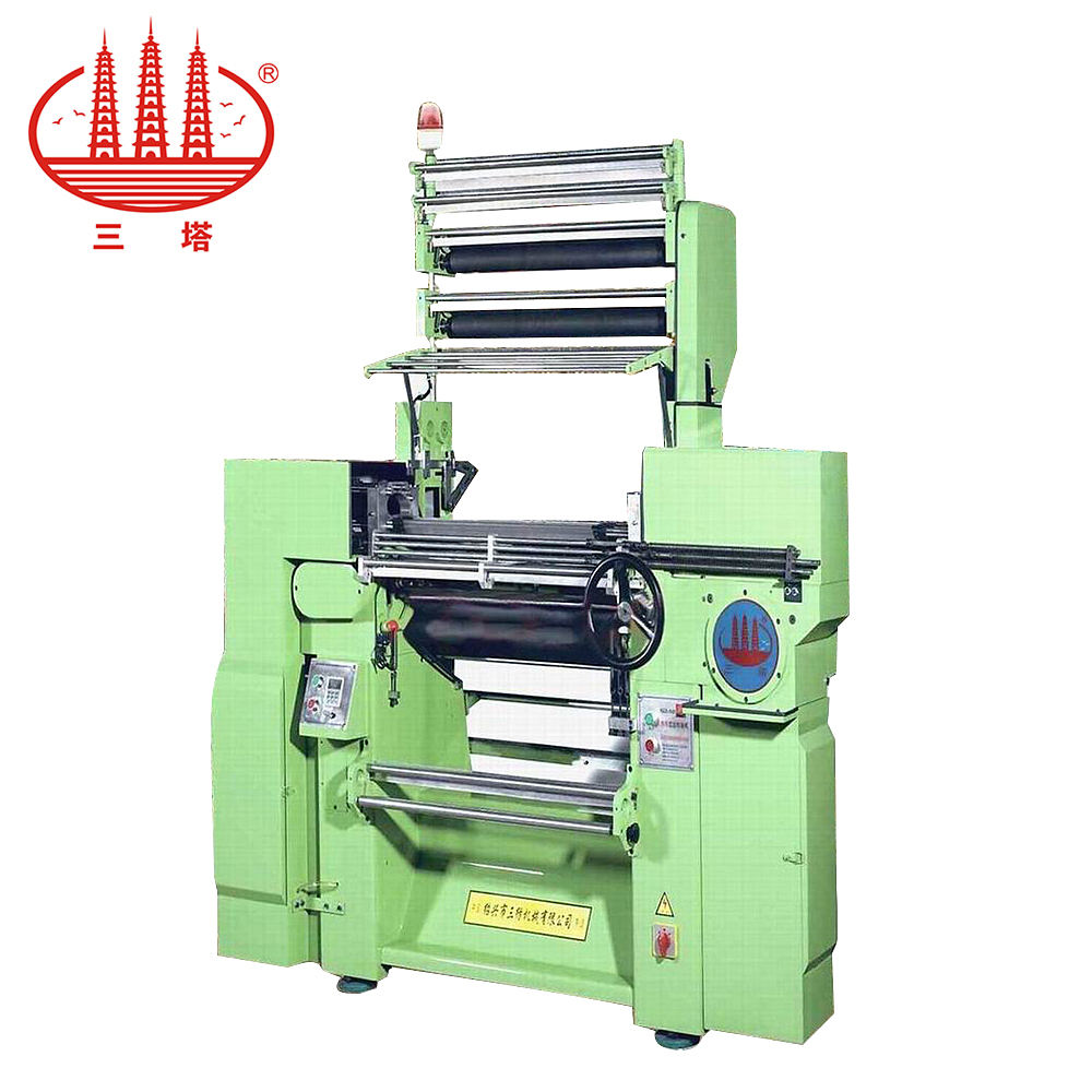 SGD-950 Tassel Fringe Machine